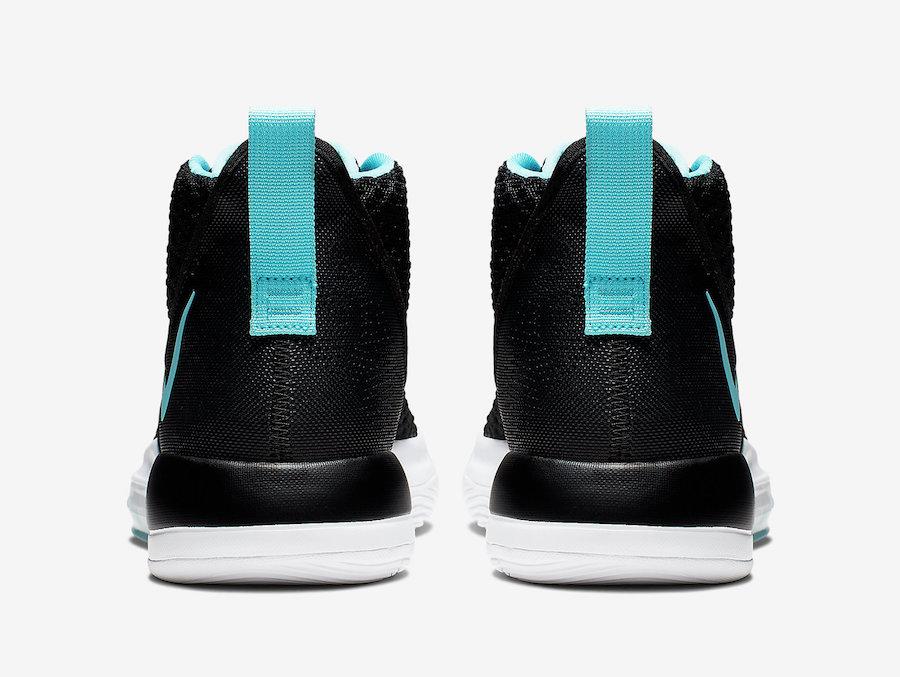 Nike Zoom Rise