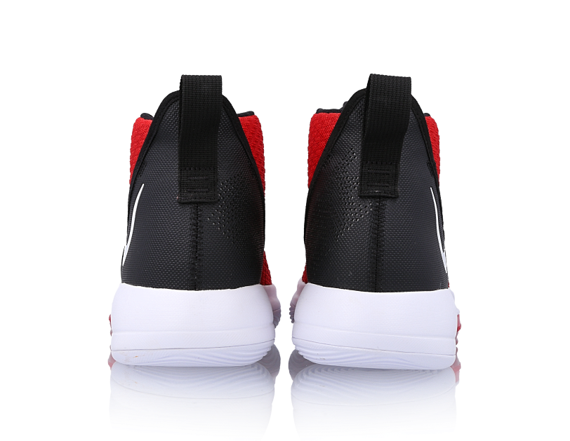 Nike Zoom Rize University Red Black BQ5468-600 Release Date Info