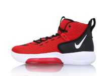 Nike Zoom Rize University Red Black BQ5468-600 Release Date Info