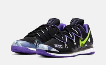 NikeCourt Air Zoom Vapor X Kyrie 5 NYC Release Date Info