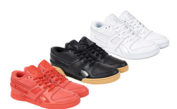 Palace Skateboards Reebok Pro Workout Low Release Date Info