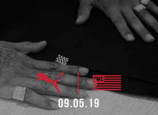 Puma Nipsey Hussle Release Date Info