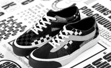 size? Vans Bold Ni Patchwork Release Date Info