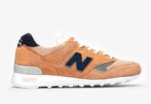Sneakersnstuff New Balance 577 M577SKS Release Date Info