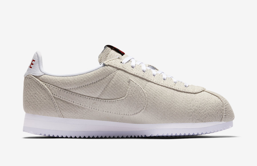 Stranger Things Nike Cortez Upside Down CJ6107-100 Release Date Info