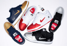 Supreme Nike SB Dunk Low 2019 Release Date