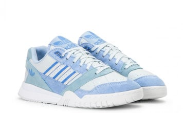 adidas AR Trainer Glow Blue EE5410 Release Date Info`