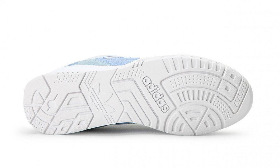 adidas AR Trainer Glow Blue EE5410 Release Date Info