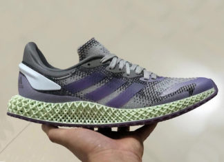adidas Futurecraft 4D Sample Release Date Info