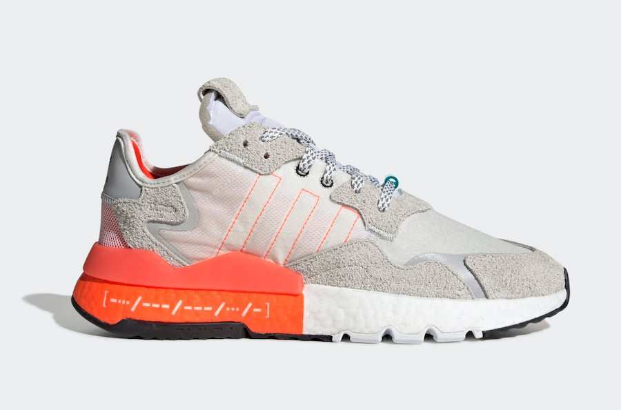 adidas Nite Jogger EH0249 Release Date Info