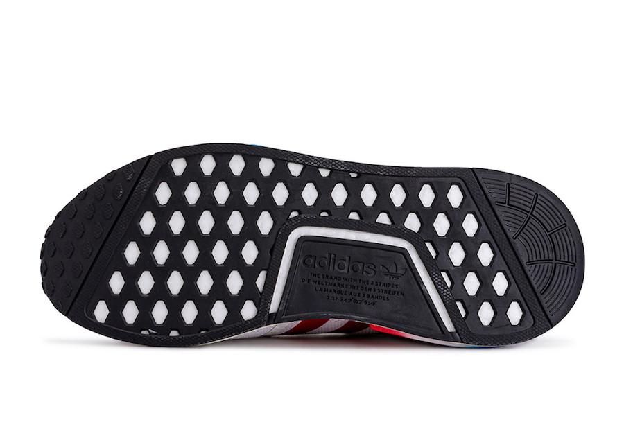 adidas NMD R1 Firecracker EG5651 Release Date Info