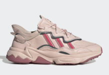 adidas Ozweego Icy Pink EE5719 Release Date Info