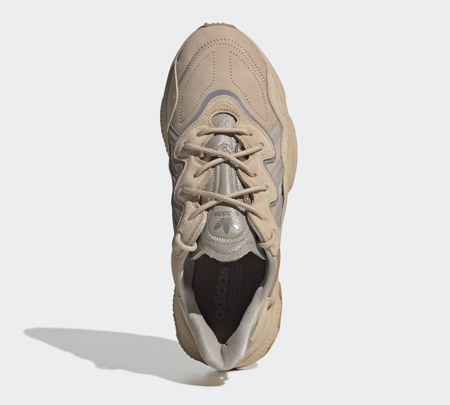 adidas Ozweego Pale Nude EE6462 Release Date Info
