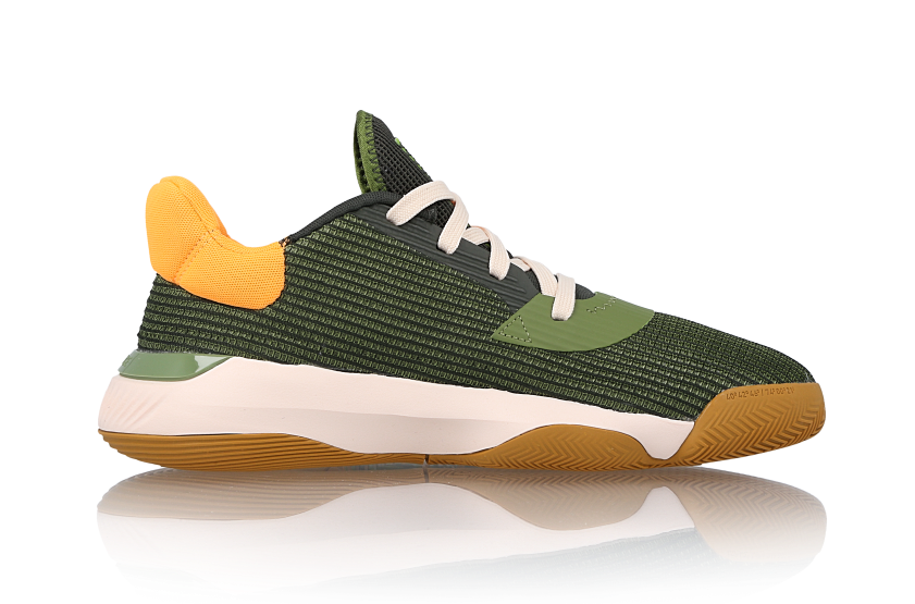 adidas Pro Bounce Low Olive Green Yellow G26179 Release Date Info