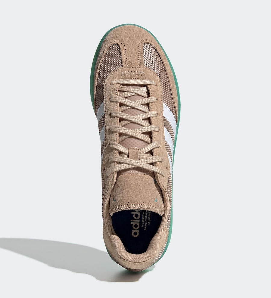 adidas Samba RM Miami EE5505 Release Date Info