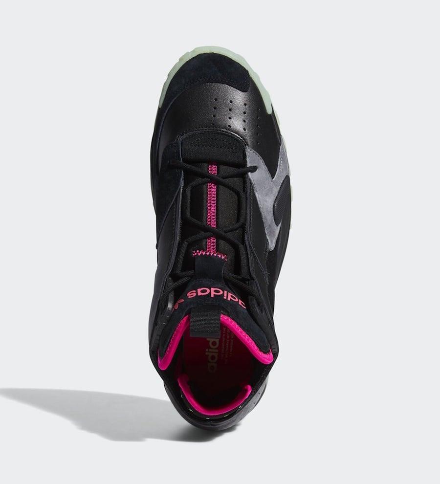 adidas Streetball Yeezy Blink Release Date Info