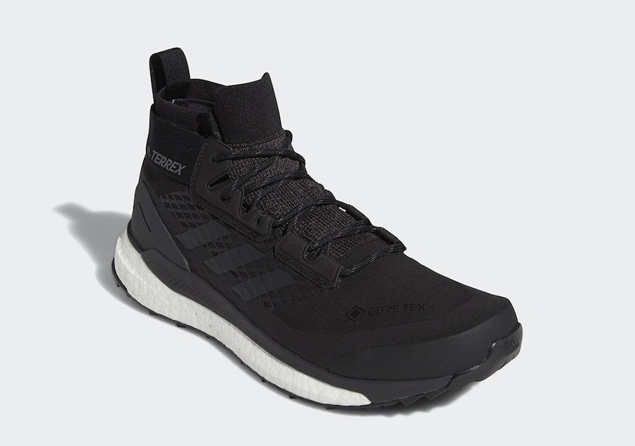 adidas Terrex Free Hiker GTX G26535 Release Date Info