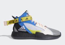 adidas Trifecta EG5779 Release Date Info
