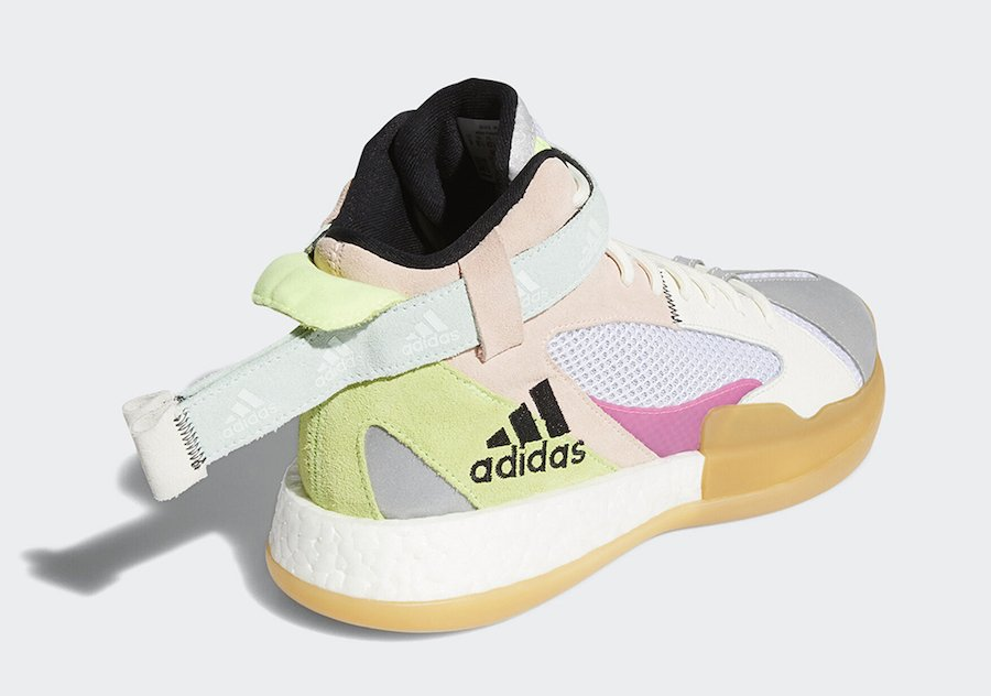 adidas Trifecta EG6876 Release Date Info