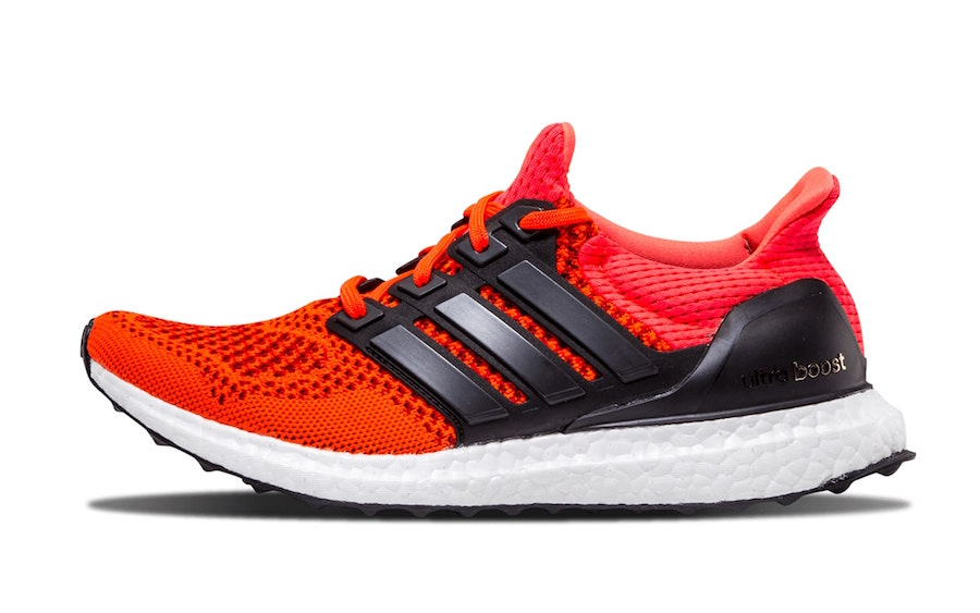 adidas Ultra Boost 1.0 Solar Red 2019 B34050 Release Date Info | SneakerFiles