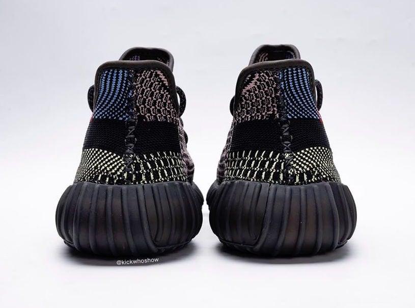 adidas Yeezy Boost 350 V2 Yecheil FW5190 Release Date Info