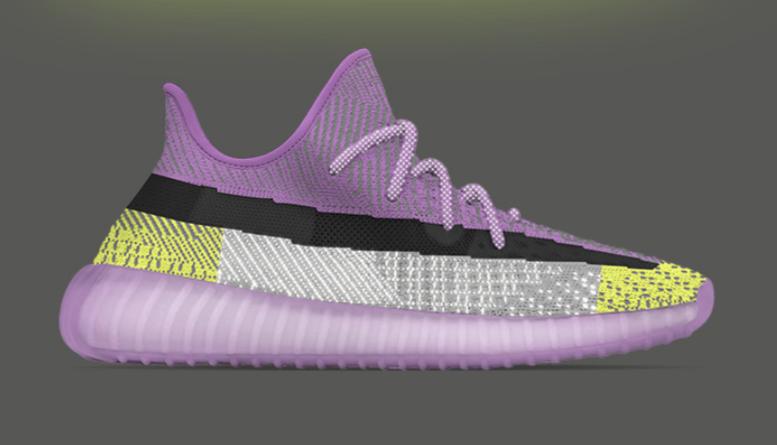 adidas Yeezy Boost 350 V2 Yeshaya Reflective Release Date Info