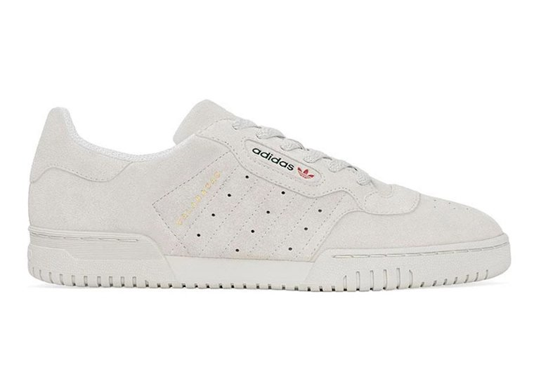 Three New Colorways of the adidas Yeezy Powerphase Releasing September 18th