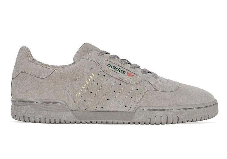 adidas Yeezy Powerphase Simple Brown Release Date Info