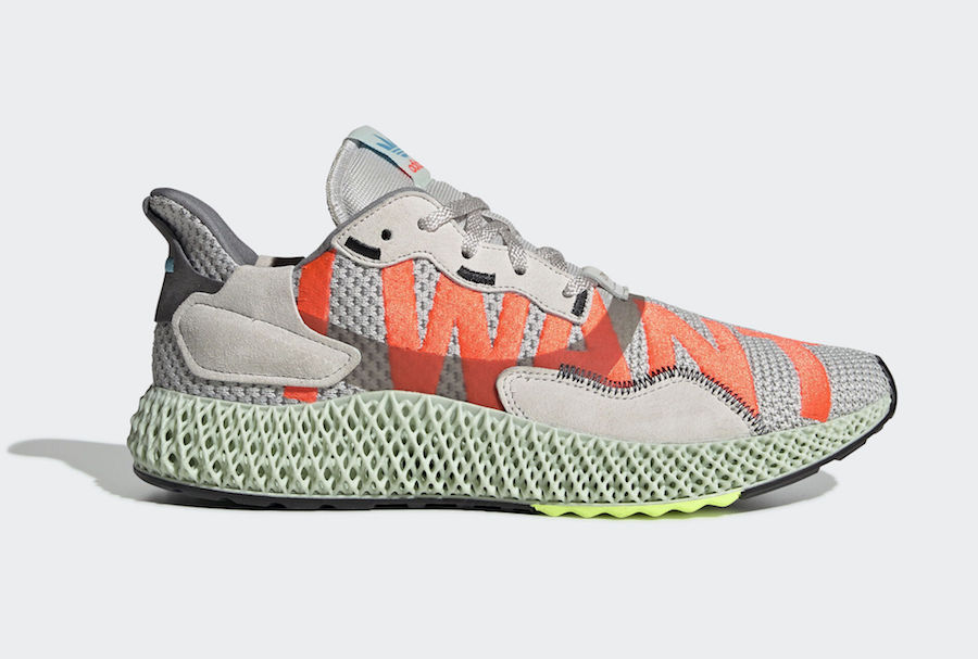 adidas ZX 4000 4D I Want I Can EF9624 Release Date Info