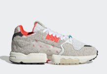 adidas ZX Torsion All-Over Print EH0251 Release Date Info