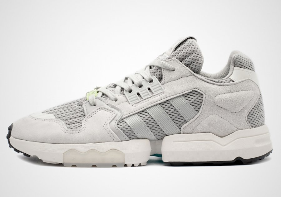 adidas ZX Torsion Grey EE4809 Release Date Info