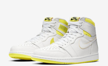 Air Jordan 1 OG First Class Flight 555088-170 Release
