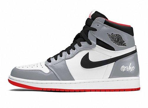 Air Jordan 1 Particle Grey 2020 Release Date