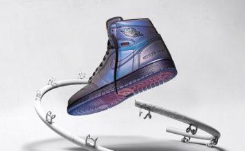 Air Jordan 1 Zoom Fearless BV0006-900 Release Date