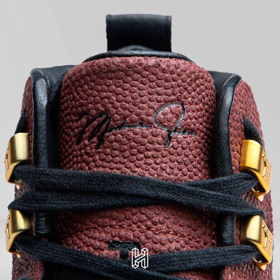 Air Jordan 12 Game Ball PE Release Date