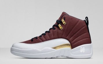 Air Jordan 12 Game Ball PE Release Date Info