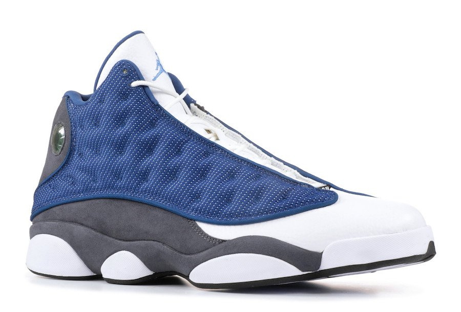 Air Jordan 13 Flint 2020 Release Date Info