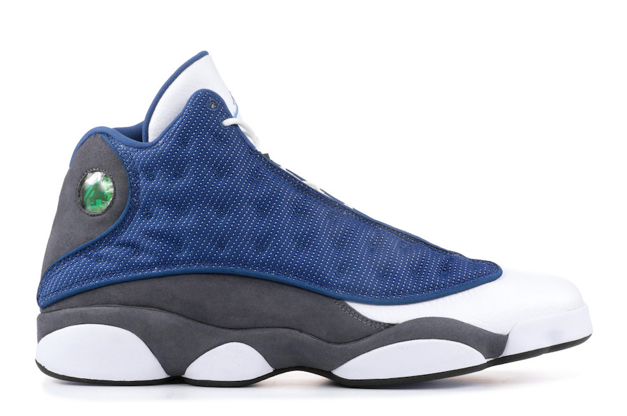 cheap for discount 10ac0 14a8e Air Jordan 13 Flint 2020 Retro Release Date Info | SneakerFiles