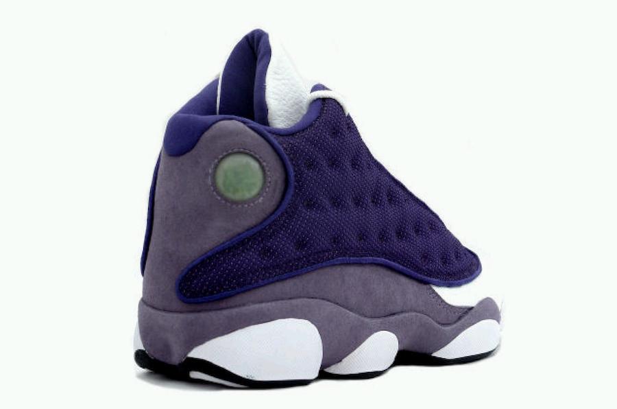 Air Jordan 13 Flint OG 1997-1998