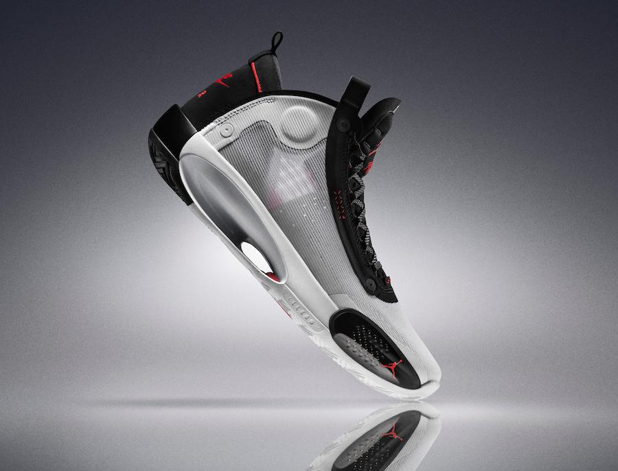Air Jordan 34