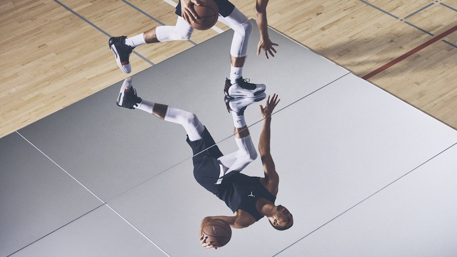 Air Jordan 34 XXXIV Release Date