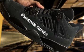Air Jordan 4 Black Cat 2020 CU1110-010