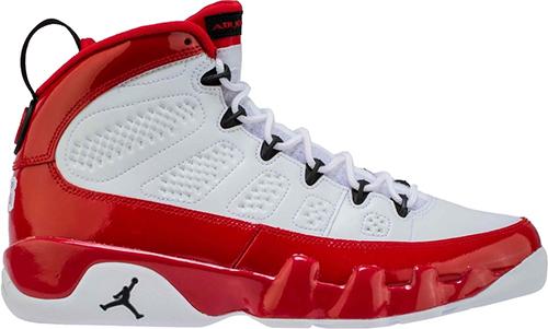 Air Jordan 9 Gym Red 2019 Release Date
