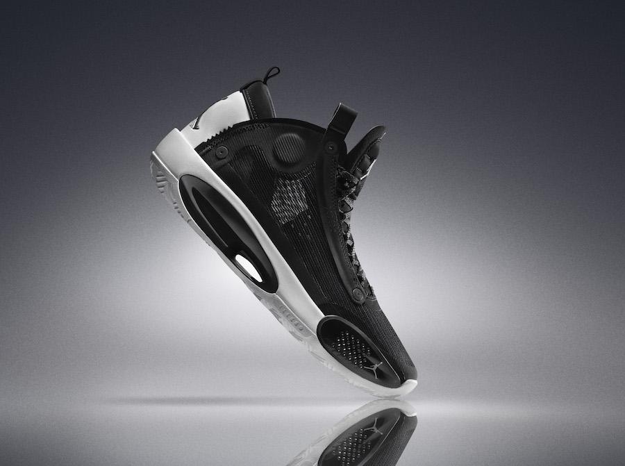 Air Jordan XXXIV 34 Eclipse