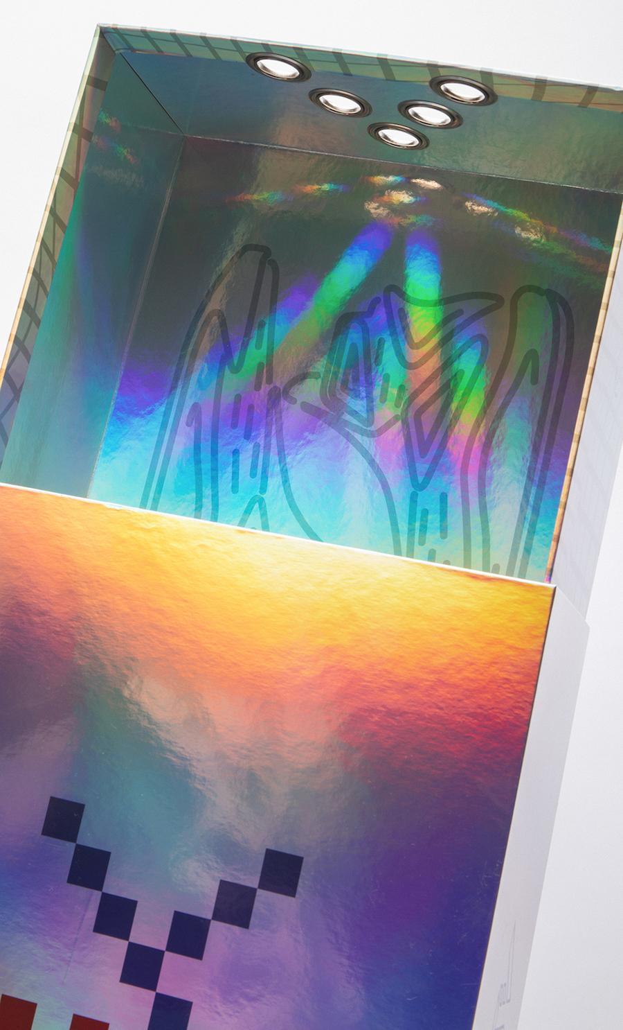 ANTA KT5 Disco Ball Release Date Info