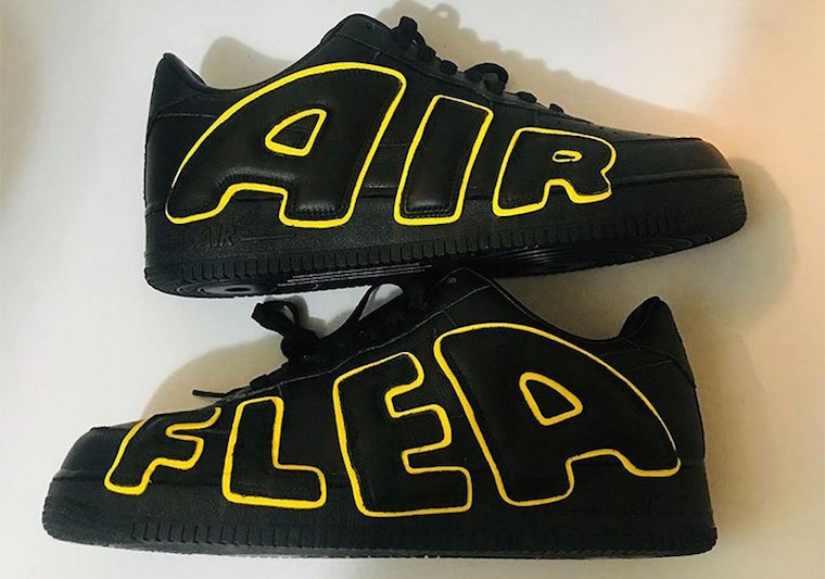 Cactus Plant Flea Market Nike By You Air Force 1
