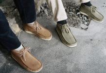 Carhartt WIP Clarks Wallabee Boots Release Date Info