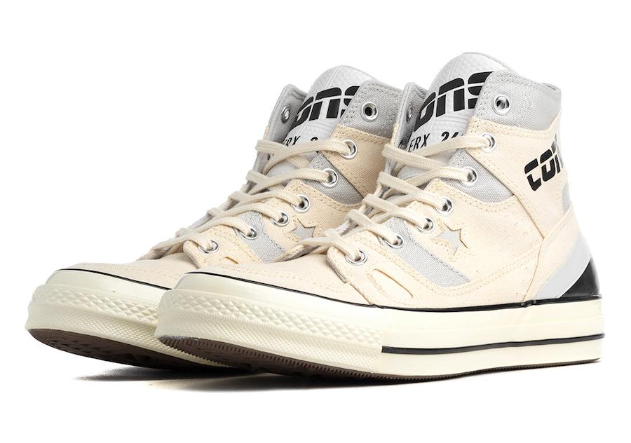 Converse Chuck 70 E260 Hi White 166463C-102 Release Date Info