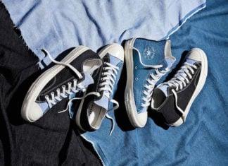 Converse Chuck 70 Renew Denim Split Pack Release Date Info
