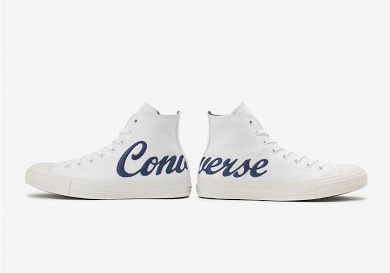 Converse Chuck Taylor Script Logo Release Date Info